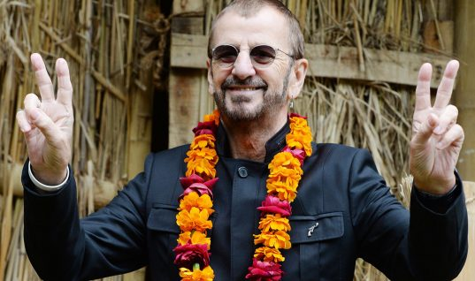 Ringo Starr: 15 Things You Didn't Know (Part 1)