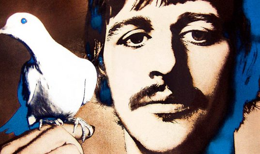 Ringo Starr: 15 Things You Didn't Know (Part 2)