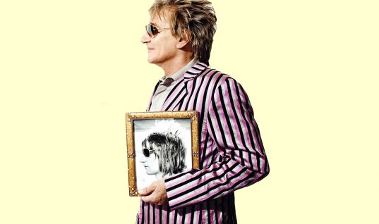 Rod Stewart: 15 Things You Didn't Know (Part 2)
