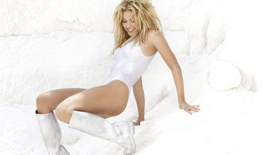 Shakira: 15 Things You Didn't Know (Part 2)