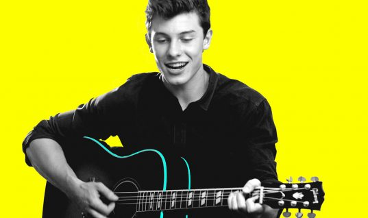Shawn Mendes: 15 Things You Didn't Know (Part 1)
