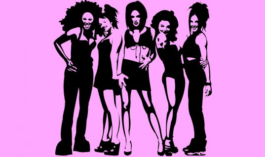 Spice Girls: 15 Things You Didn't Know (Part 1)