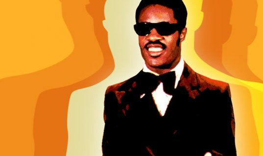 Stevie Wonder: 15 Things You Didn't Know (Part 1)