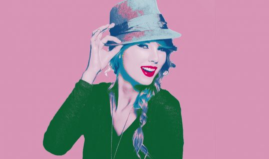 Taylor Swift: 15 Things You Didn't Know (Part 1)