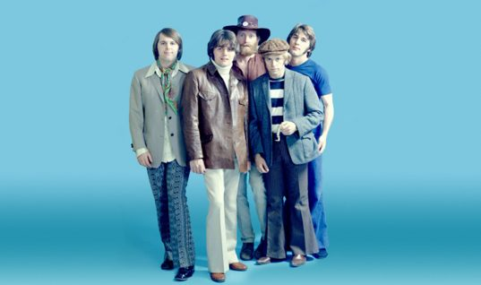 The Beach Boys: 15 Things You Didn't Know (Part 2)