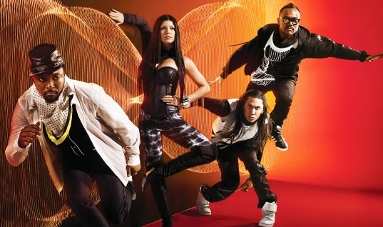 The Black Eyed Peas: 15 Things You Didn't Know (Part 1)