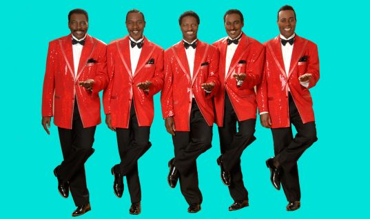 The Temptations: 15 Things You Didn't Know (Part 1)