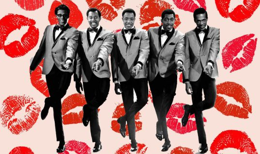 The Temptations: 15 Things You Didn't Know (Part 2)