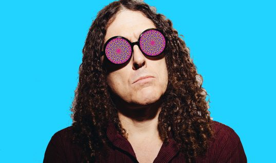 Weird Al Yankovic: 15 Things You Didn't Know (Part 2)