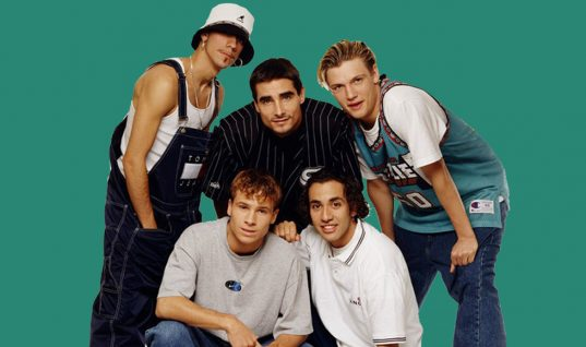 Backstreet Boys: 15 Things You Didn't Know (Part 2)