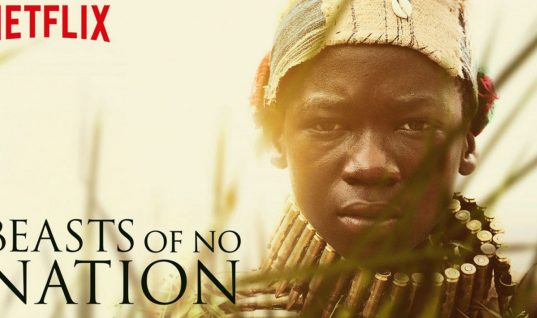 'Beasts of No Nation' Film Review