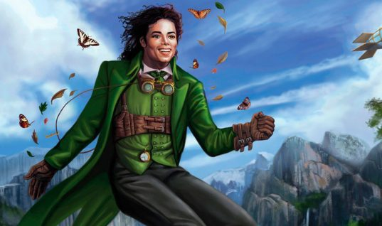 Michael Jackson: 15 Things You Didn't Know (Part 1)