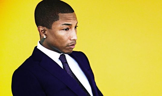 Pharrell Williams: 15 Things You Didn't Know (Part 2)