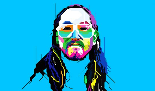 Steve Aoki: 15 Things You Didn't Know (Part 1)