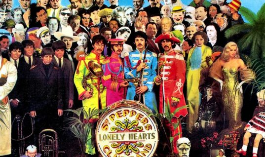The Beatles: 'Sgt. Pepper's Lonely Hearts Club Band' Track-By-Track Album Review