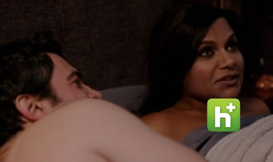 The Mindy Project: Season 4 Episode 12 (December 1, 2015)