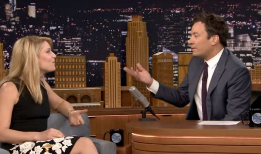 The Tonight Show Starring Jimmy Fallon: Season 3 Episode 50 (December 7, 2015)