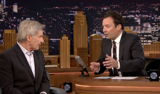 The Tonight Show Starring Jimmy Fallon: Season 3 Episode 46 (December 1, 2015)