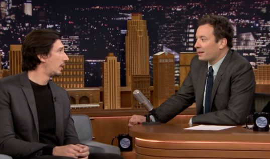 The Tonight Show Starring Jimmy Fallon: Season 3 Episode 47 (December 2, 2015)
