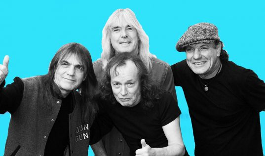 AC/DC: 15 Things You Didn't Know (Part 2)
