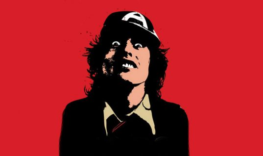 AC/DC: 15 Things You Didn't Know (Part 1)