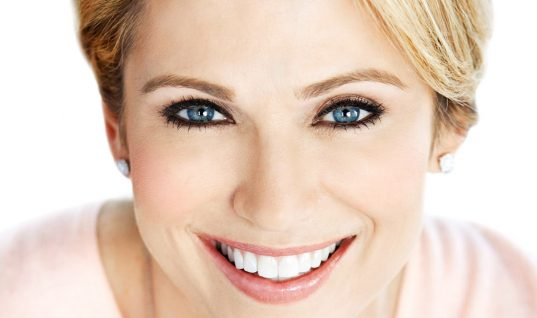 Amy Robach: 15 Things You Didn't Know (Part 2)