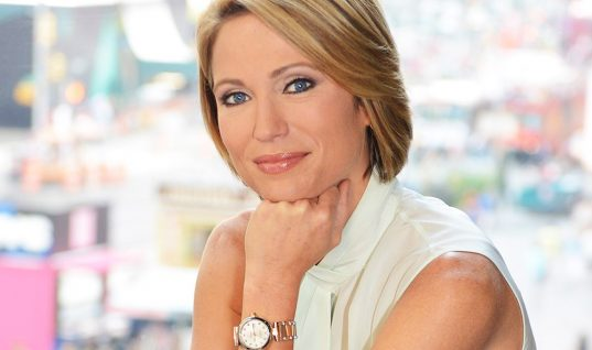 Amy Robach: 15 Things You Didn't Know (Part 1)