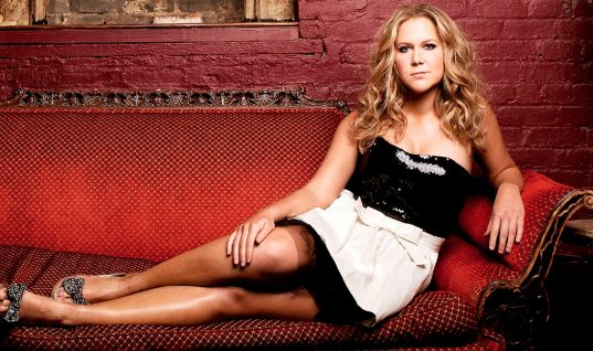 Amy Schumer: 15 Things You Didn't Know (Part 2)