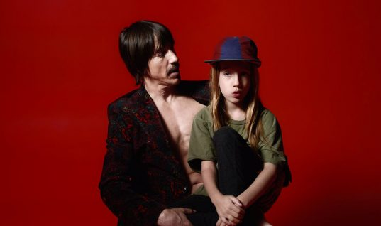 Anthony Kiedis: 15 Things You Didn't Know (Part 2)