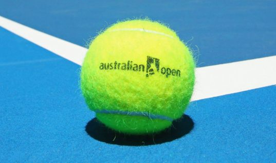 Australian Open: 14 Things You Didn't Know (Part 1)