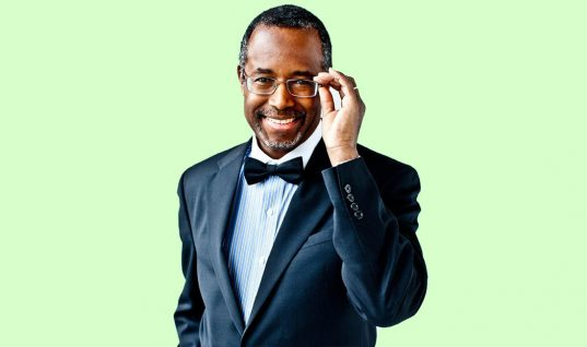 Ben Carson: 15 Things You Didn't Know (Part 2)