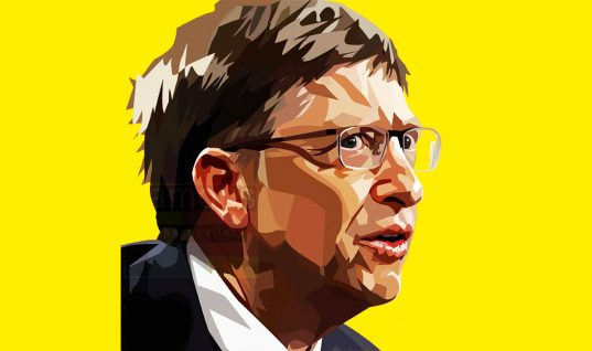 Bill Gates: 15 Things You Didn't Know (Part 2)