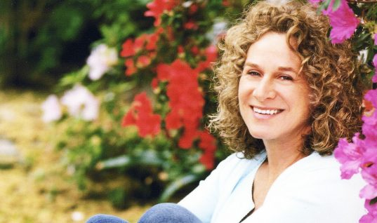 Carole King: 15 Things You Didn't Know (Part 1)