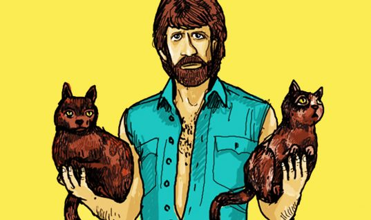 Chuck Norris: 15 Things You Didn't Know (Part 1)