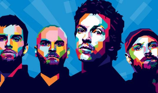 Coldplay: 15 Things You Didn't Know (Part 1)