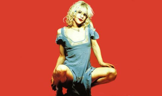 Courtney Love: 15 Things You Didn't Know (Part 2)