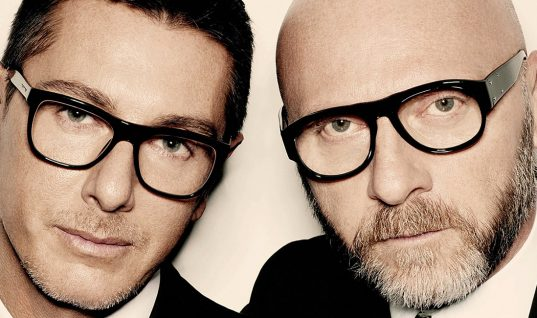 Dolce and Gabbana: 15 Things You Didn't Know (Part 1)