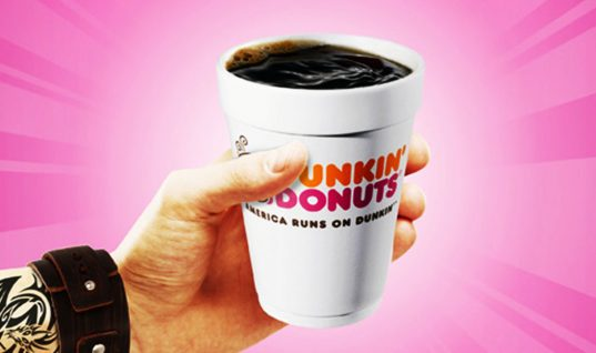 Dunkin Donuts: 18 Things You Didn't Know (Part 1)