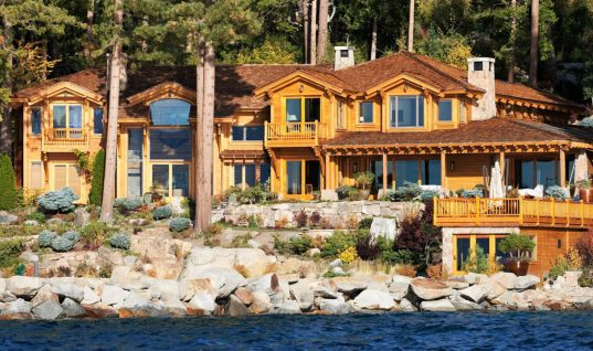 Top 10 Most Expensive Homes Ever Sold (Part 1)