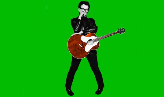 Elvis Costello: 15 Things You Didn't Know (Part 1)