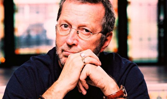 Eric Clapton: 15 Things You Didn't Know (Part 2)