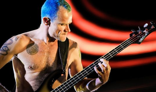 Flea: 15 Things You Didn't Know (Part 2)