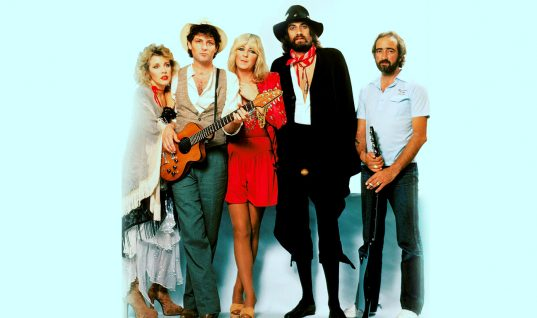 Fleetwood Mac: 15 Things You Didn't Know (Part 2)