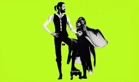Fleetwood Mac: 15 Things You Didn't Know (Part 1)