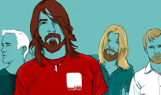 Foo Fighters: 15 Things You Didn't Know (Part 1)