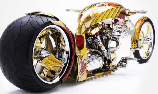 Top 10 Most Expensive Motorcycles (Part 2)