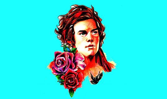 Harry Styles: 15 Things You Didn't Know (Part 1)