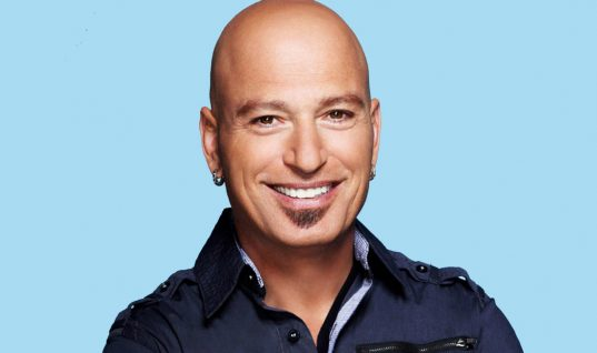 Howie Mandel: 15 Things You Didn't Know (Part 1)