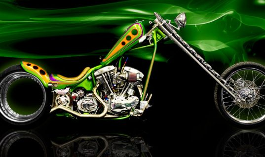 Top 10 Most Expensive Motorcycles (Part 1)