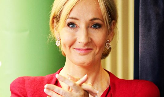 J.K. Rowling: 15 Things You Didn't Know (Part 2)